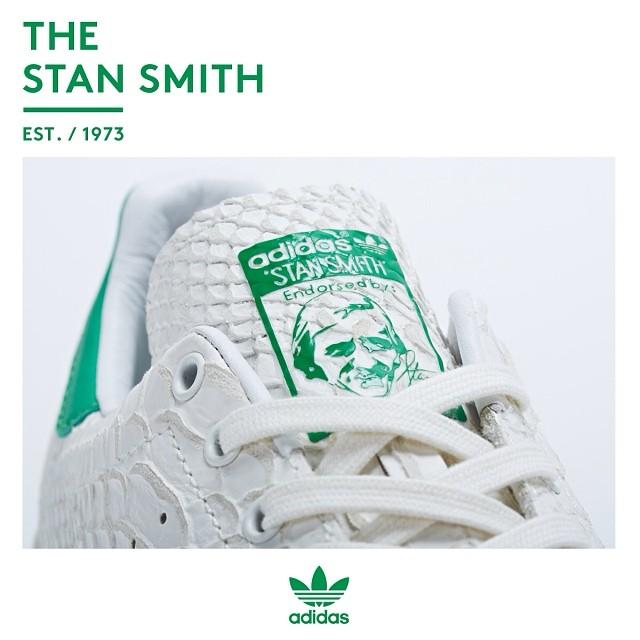 adidas stan smith soldes