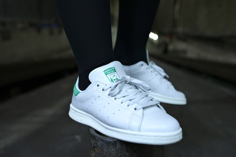 sneakers adidas stansmith 2014 uglymely 2