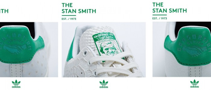 stan smith adidas consortium UGLYMELY