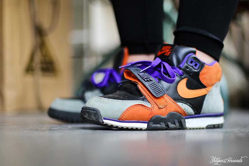 nike air trainer 1 sb halloween