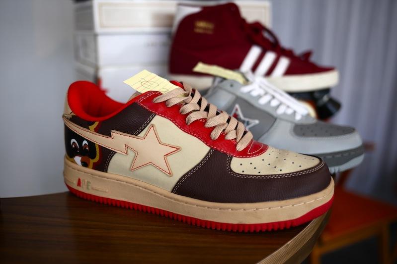 sneakerbowl paris event uglymely 4