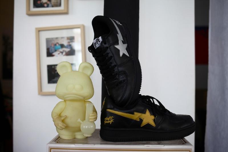 sneakerbowl paris event uglymely 6