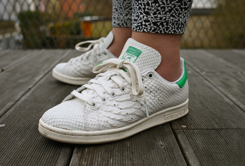 adidas stan smith test
