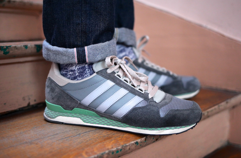 sneakers adidas zx adv uglymely 1
