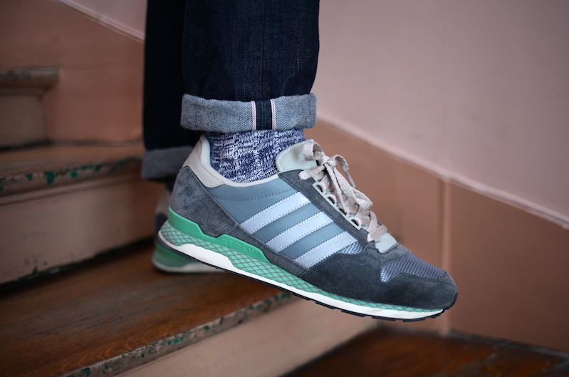 sneakers adidas zx adv uglymely