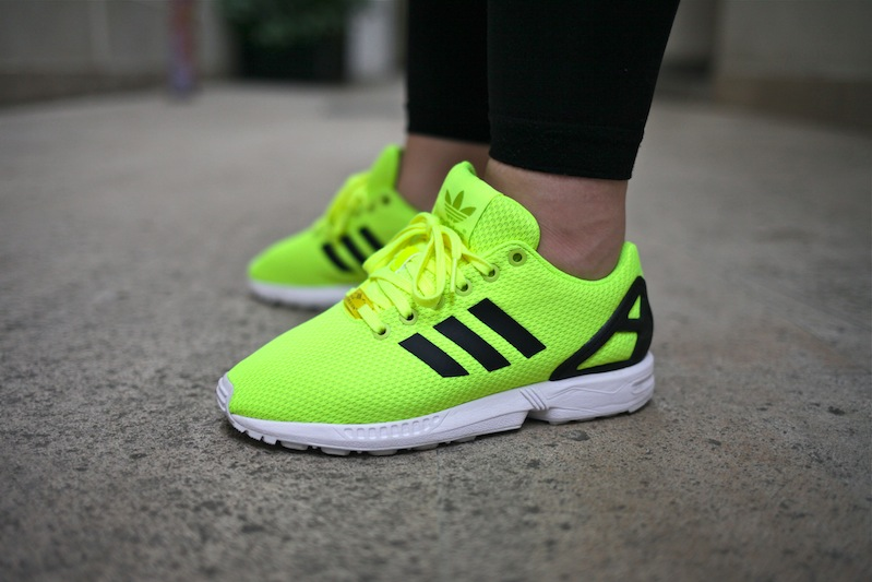 sneakers adidas zx flux uglymely 2