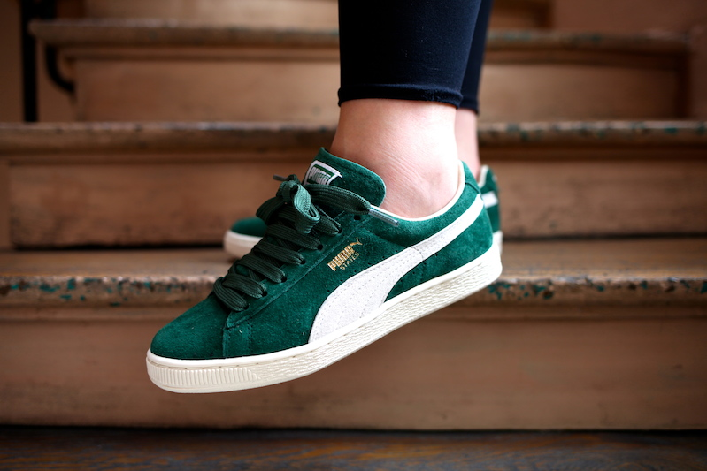 new puma sneakers 2014