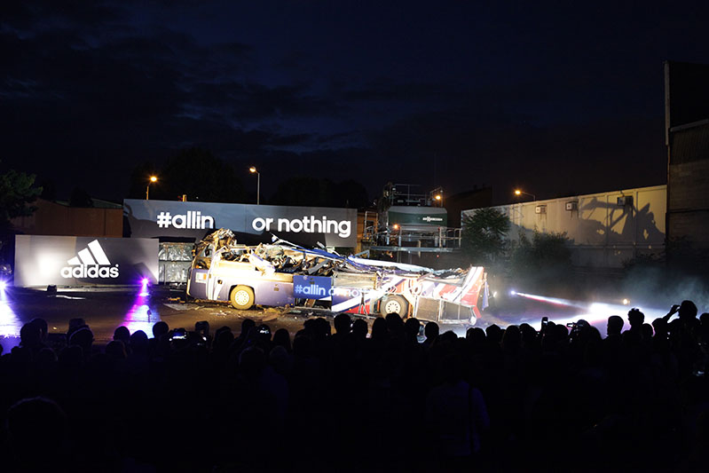 adidas allin or nothing party uglymely 10