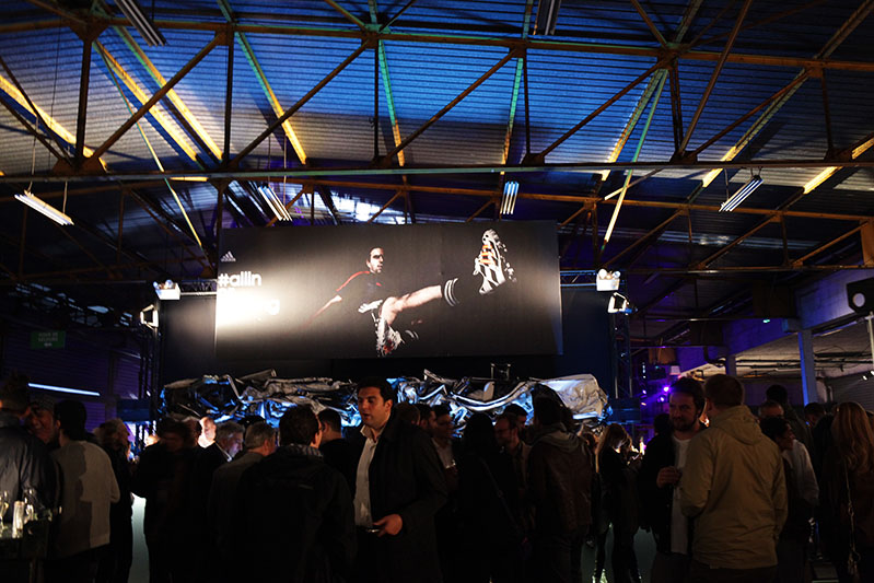 adidas allin or nothing party uglymely 14