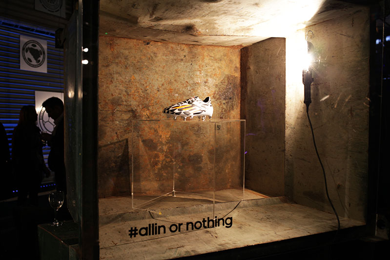 adidas allin or nothing party uglymely 3