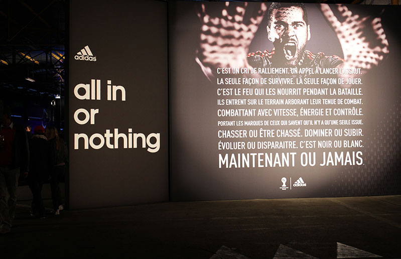 adidas allin or nothing party uglymely1
