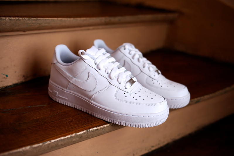air force 1 white collection foot locker uglymely 1