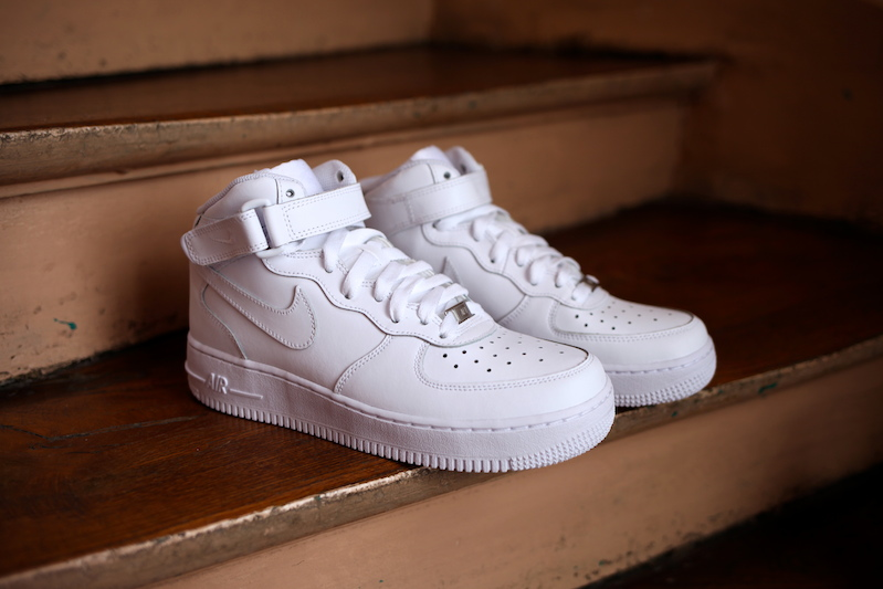 air force 1 white collection foot locker uglymely
