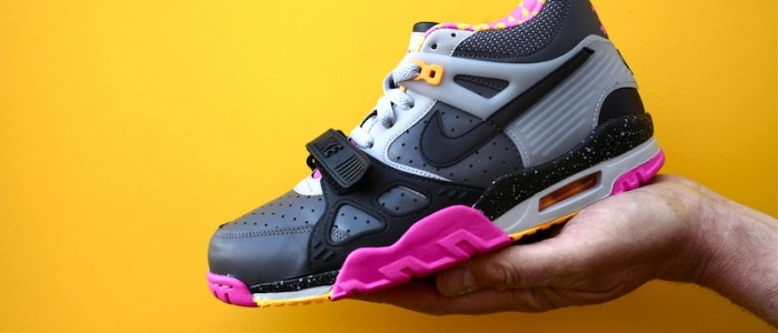 nike air trainer 3 bo jackson horse 34
