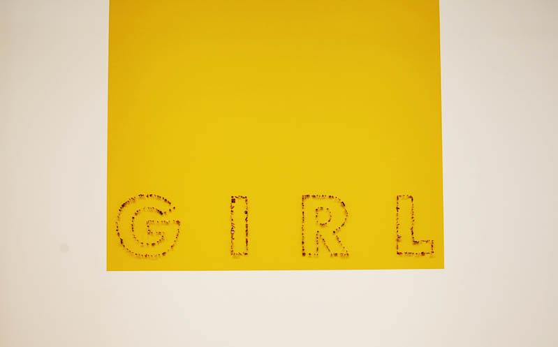 pharell williams girl exposition galerie perrotin uglymely 3