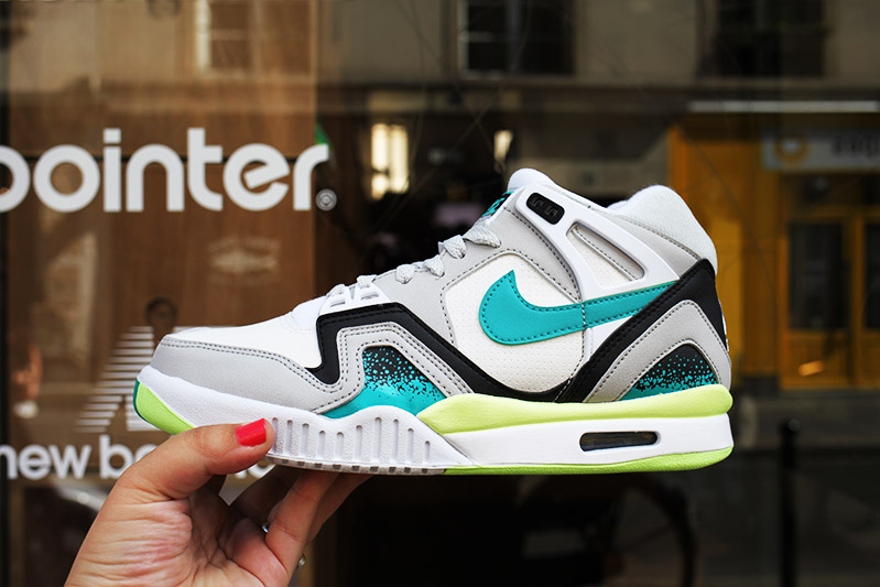 buy online aa3de 95244 air tech challenge II   UGLYMELY – SNEAKERS STREET CULTURE BIKE TRAVEL