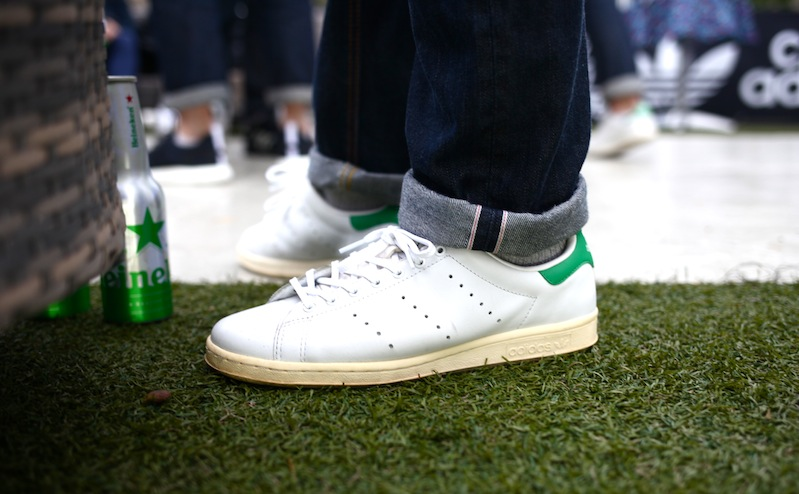 Adidas Originals club 75 cruise party uglymely 1