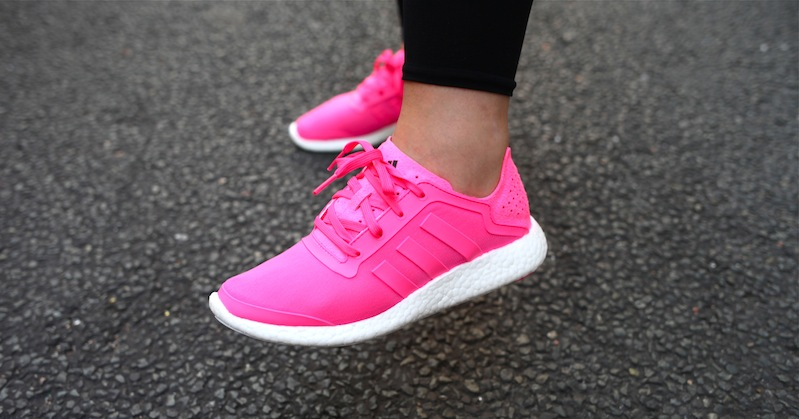 adidas boost pink footlocker europe uglymely 2