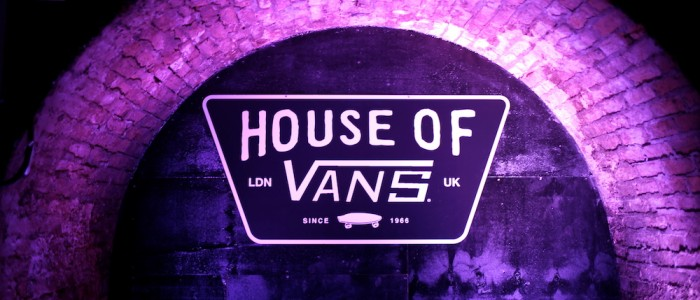 House of vans london opening uglymely 10