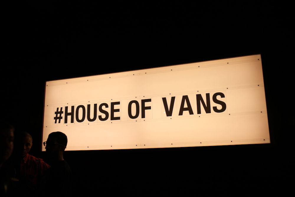 House of vans london opening uglymely 14
