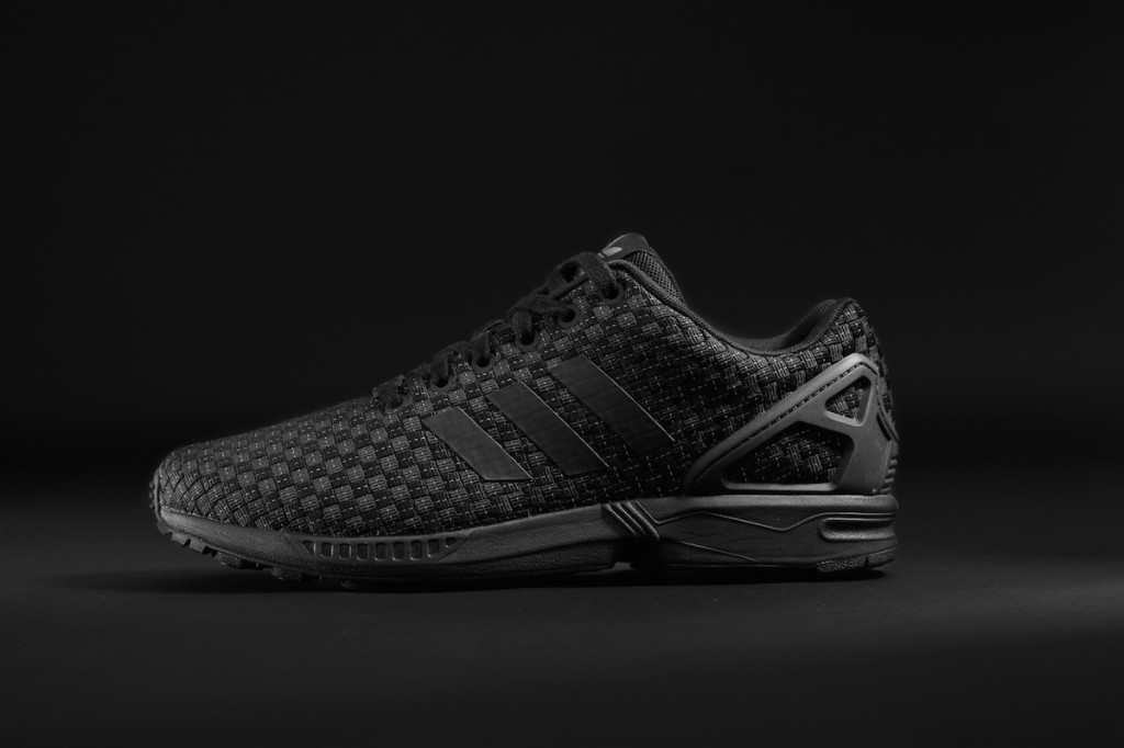 Adidas Zx Flux Woven Pack