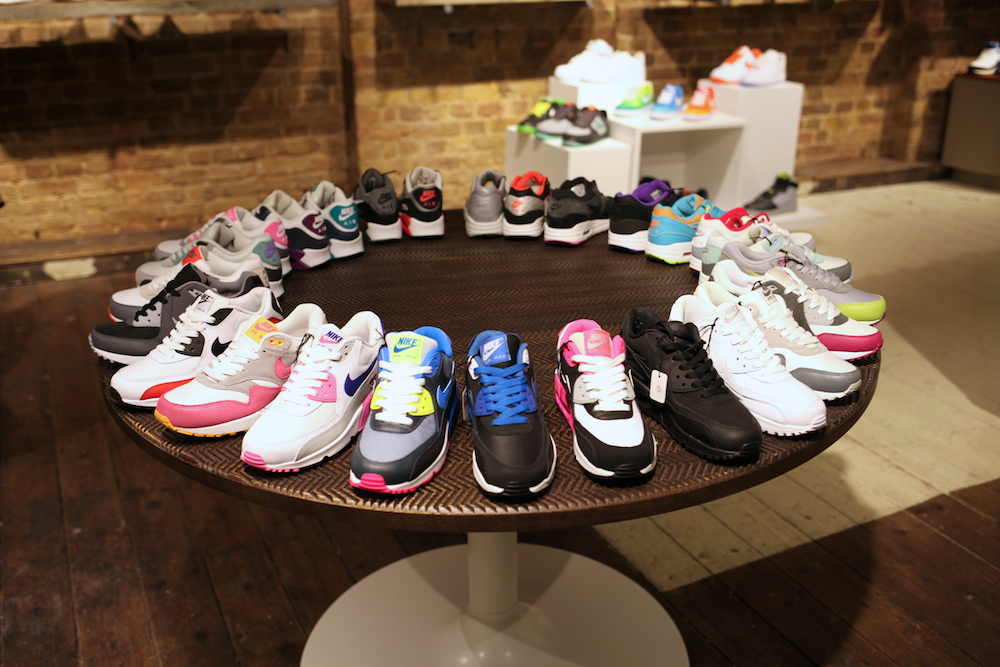 sneakersnstuff london shop sneakers uglymely 15