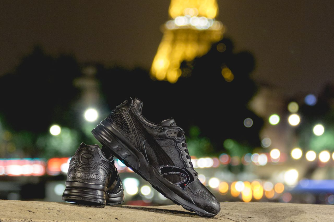 Puma XT2 reflective x Sneakerness Paris #2