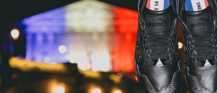 Puma XT2 reflective x Sneakerness Paris #4