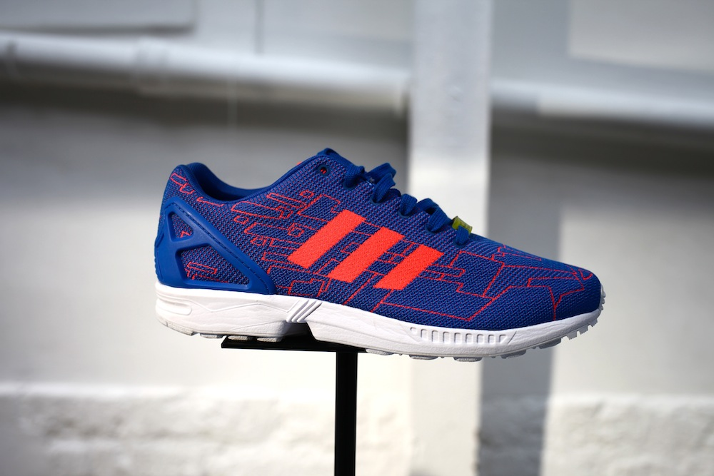 adidas house of zxflux uglymely sneakers 13