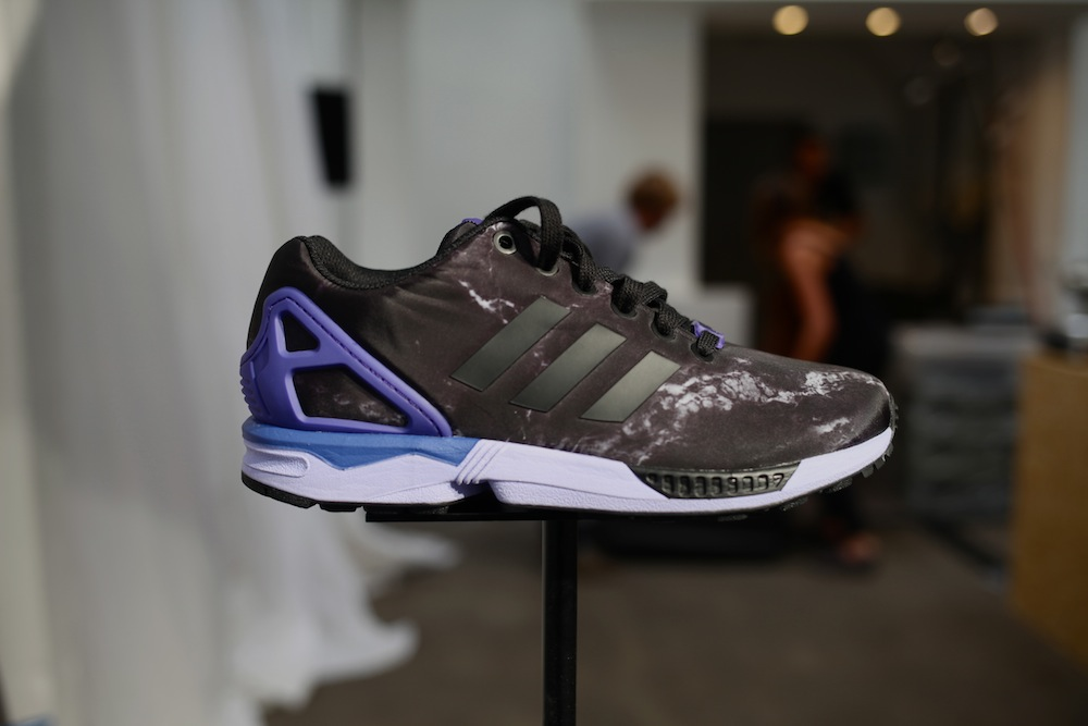 adidas house of zxflux uglymely sneakers 14
