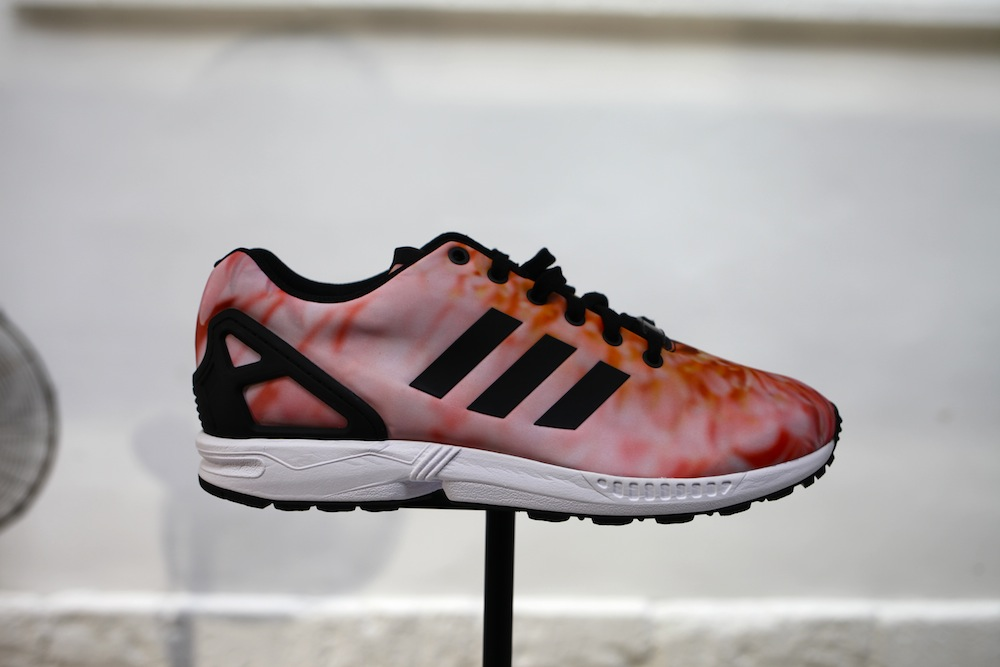 adidas house of zxflux uglymely sneakers 18