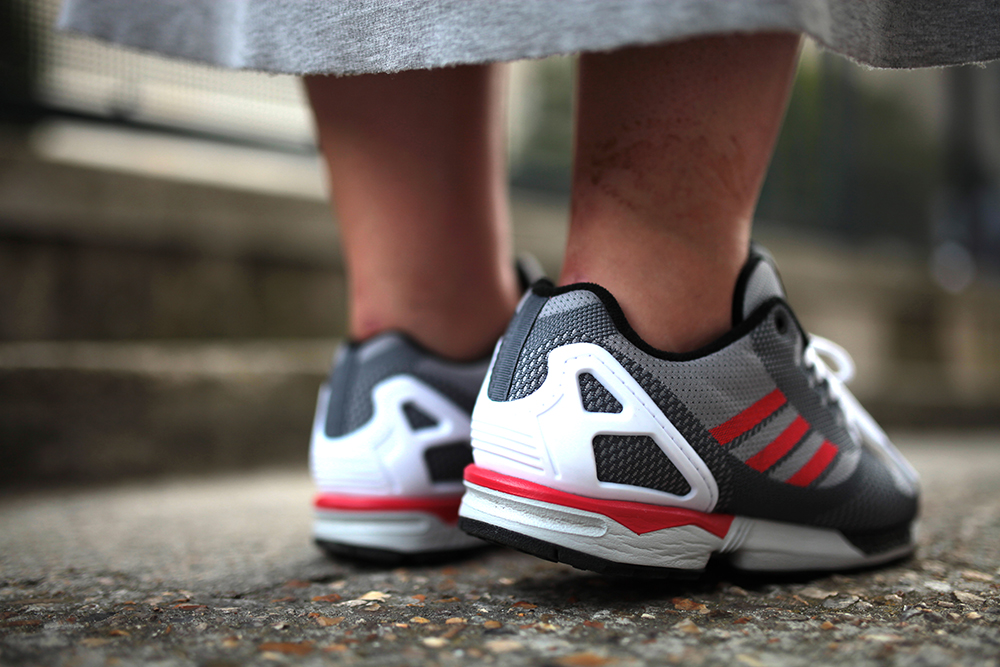 adidas zxflux weave uglymely 1