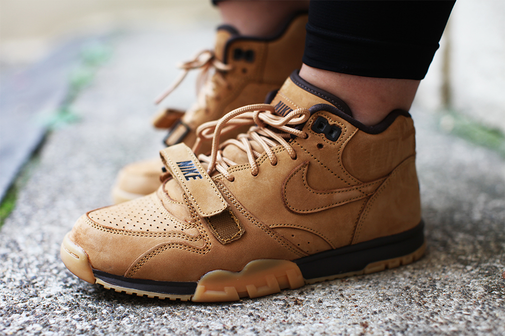 nike air trainer 1 flax uglymely mw shift
