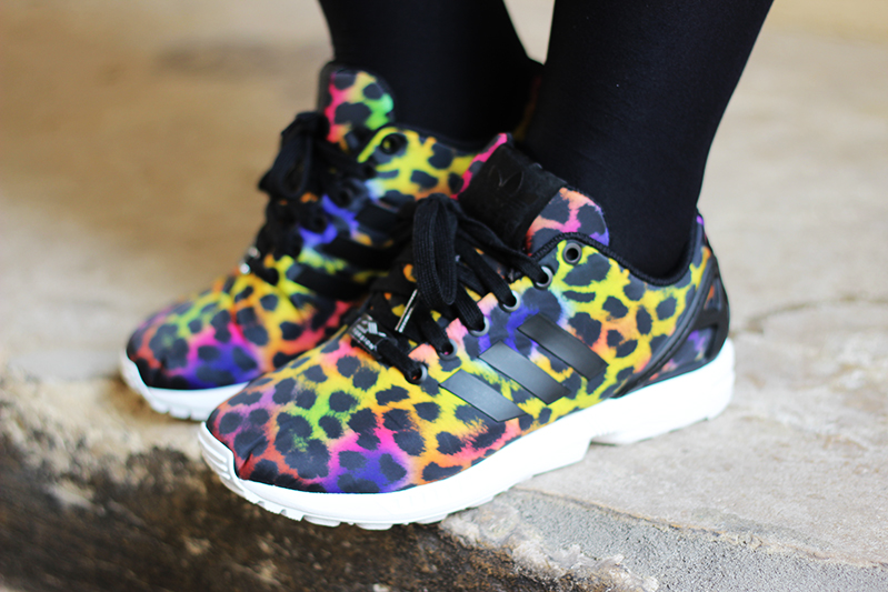 weekofgreatness uglymely adidas zxflux weekofgreatness ...
