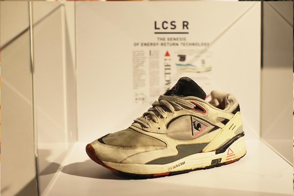 Coq Sportif Lcs R900