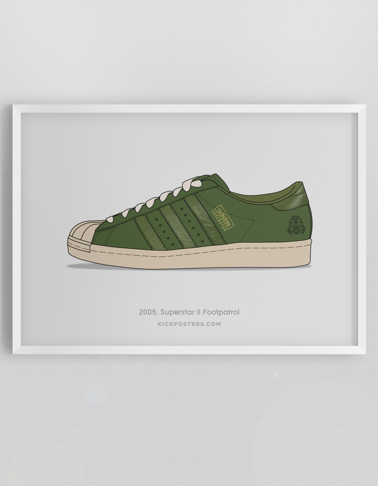 Footpatrol-P