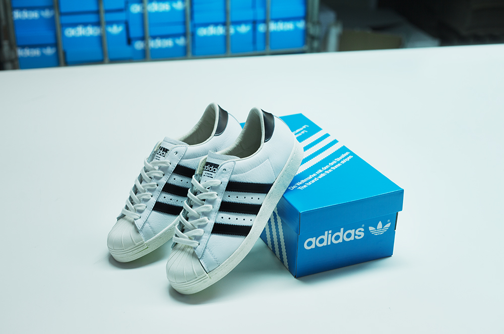 adidas superstar made in france price