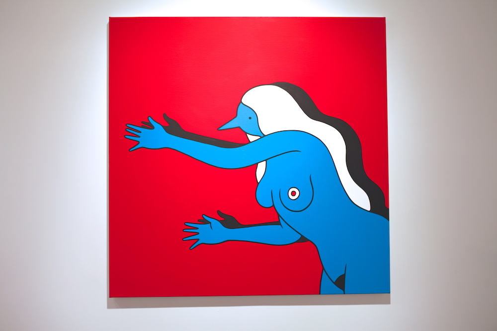 Parra Yer so bad jonathan levine new york ugly mely 5