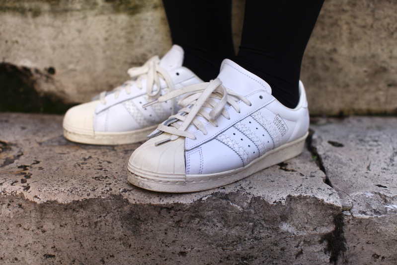 adidas superstar 10th anniversary consortium undefeated uglymely 1