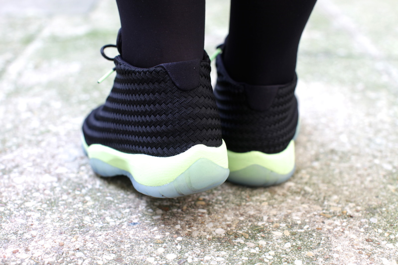 air jordan future gs glow uglymely 3