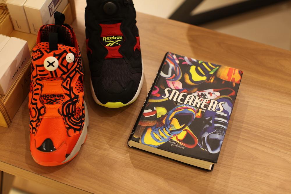 holypopstore sneakers rome italie uglymely 4