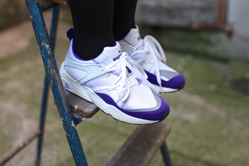 puma blaze of glory primary pack uglymely