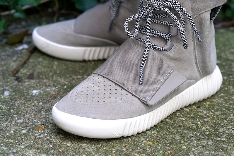 adidas kanye west yeezy 750 BOOST uglymely 1