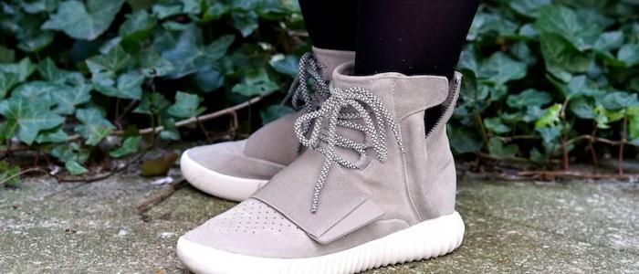 adidas kanye west yeezy 750 BOOST uglymely
