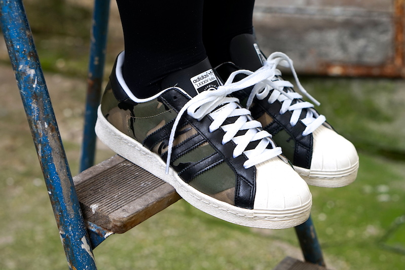 adidas superstar clot uglymely