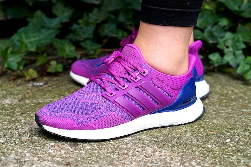 adidas ultraboost purple uglymely