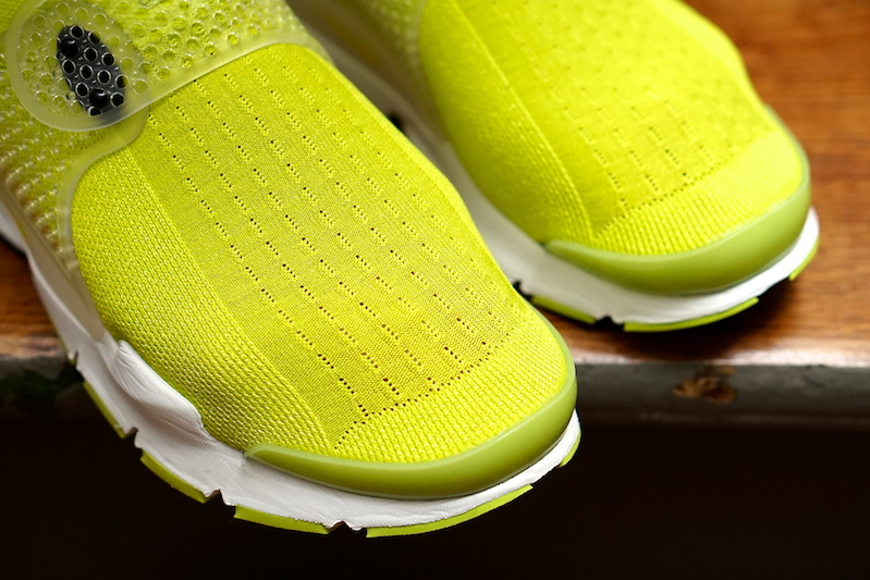 NIKE SOCK DART VOL GREEN UGLYMELY 3