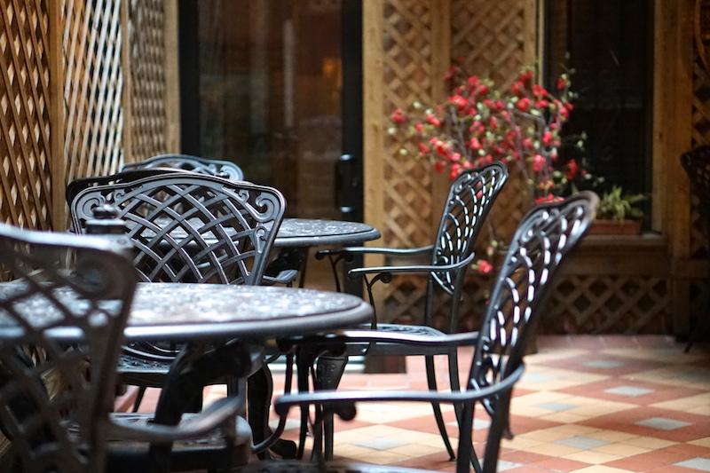 hotel casablanca nyc uglymely 5