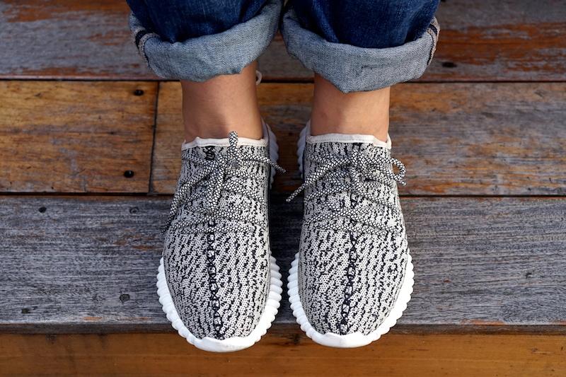 adidas yeezy boost femme
