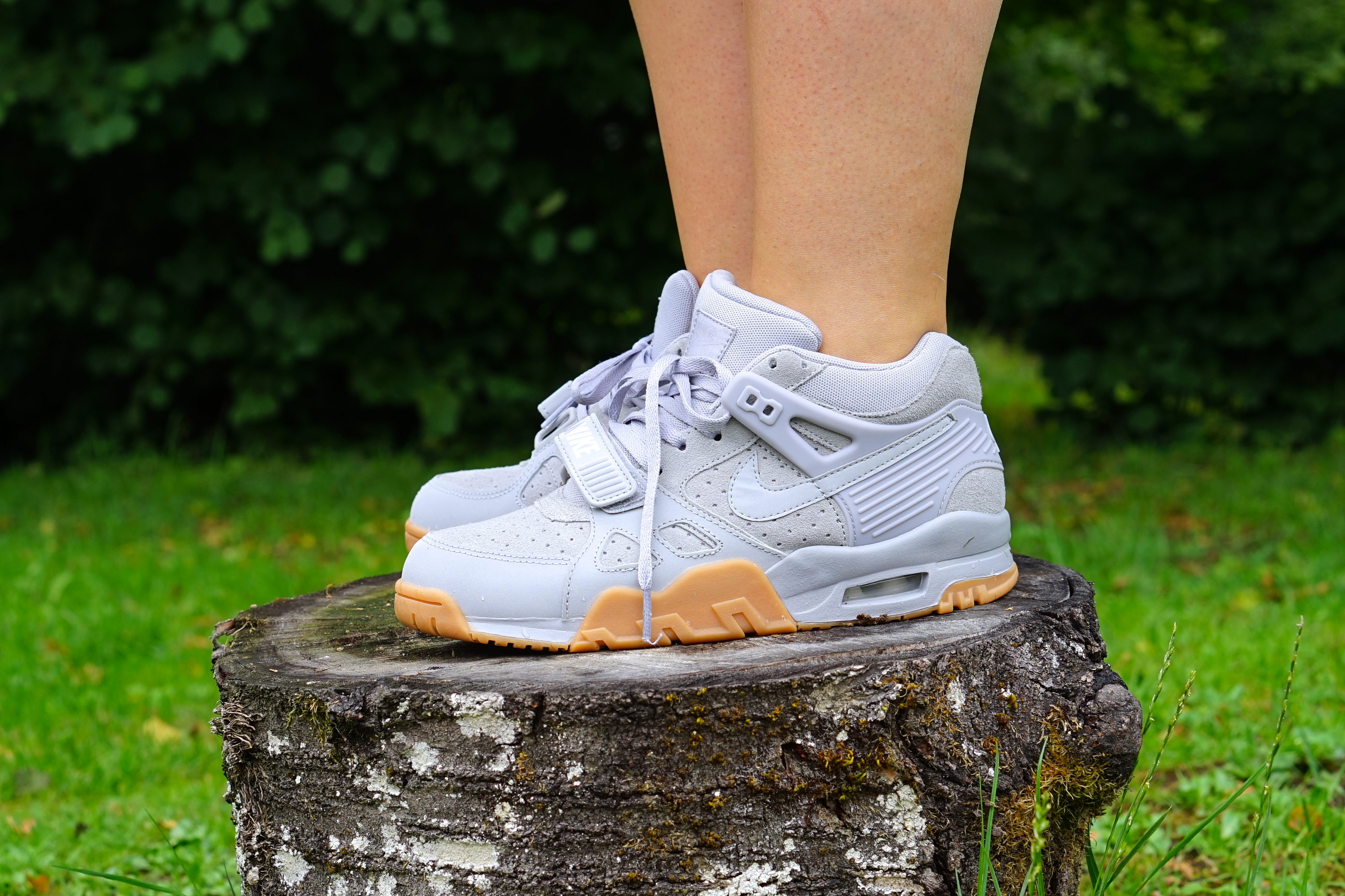 nike air trainer 3 gs uglymely 1